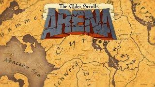 Elder Scrolls 1: Arena - The Saga Begins