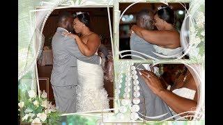Patricia & Sherman Wedding Slideshow