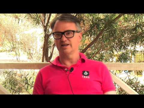 Interview Andrew Stanton