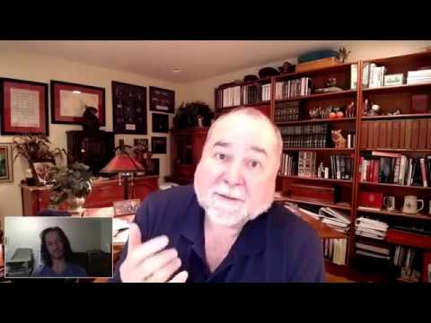 Robert David Steele an ex-C.I.A. Agent On The Dangerous C.I.A. and Political Pedophilia