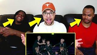 COMPLETELY SHOOK REACTION to BTS SUGA RAP LIVE COMPILATION (PT. 1)