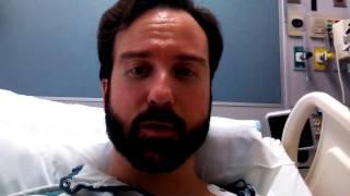 Nathan Wheeler - Near Death Experience