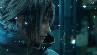 Final Fantasy XV Love The Way You Lie