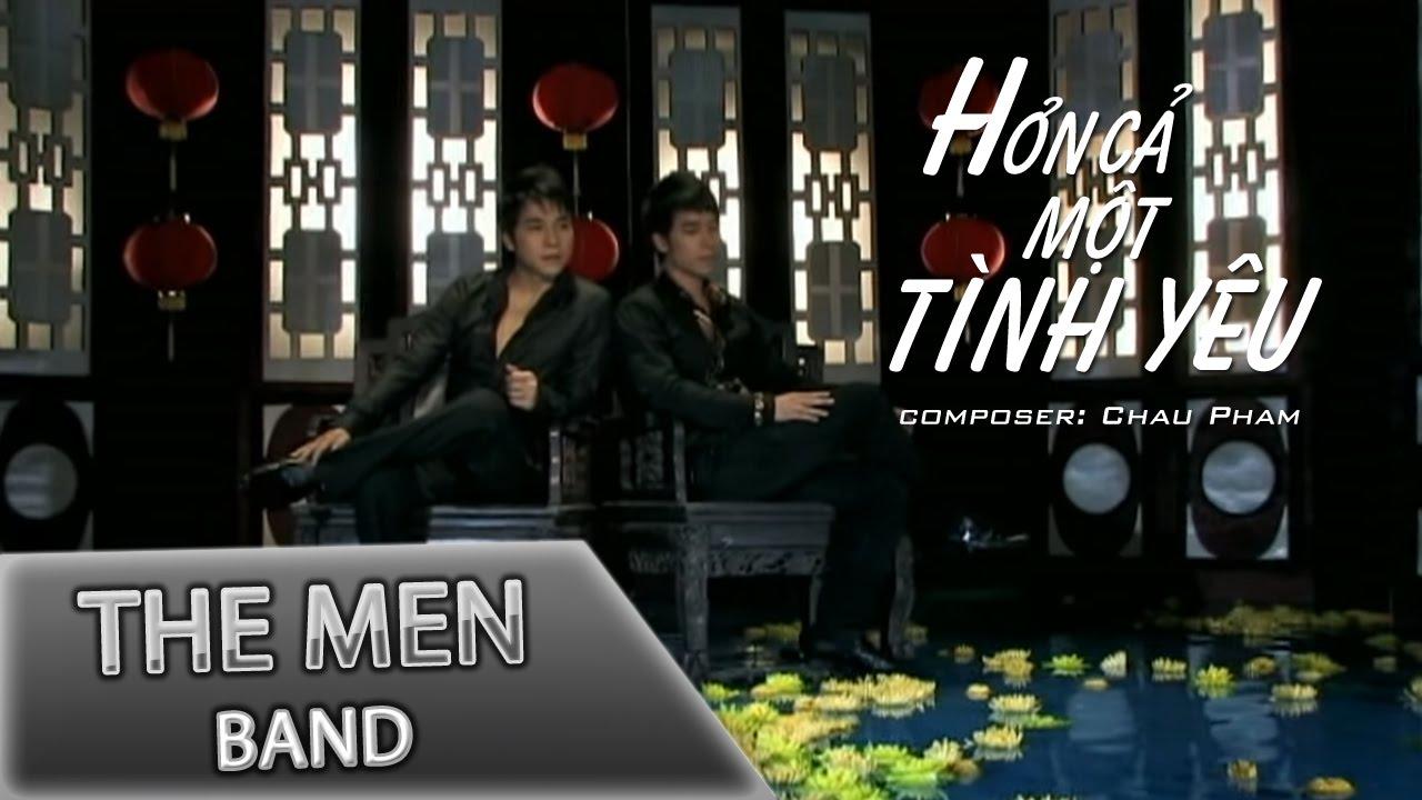 the-men-hon-ca-mot-tinh-yeu-official-mv-the-men