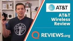 5 Things To Know About AT&T Wireless | AT&T Wireless Review 2018