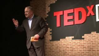 A Word of Encouragement | Ahmed Mukdad | TEDxDhahranHighSchool