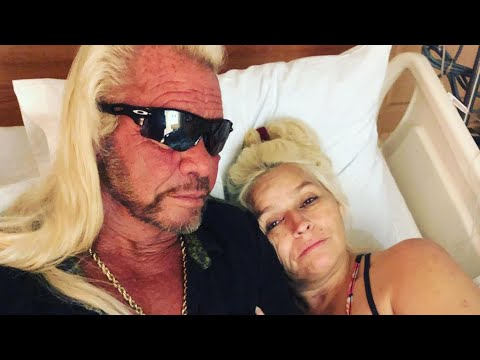 Beth Chapman Talks About Death in New 'Dog's Most Wanted' Trailer