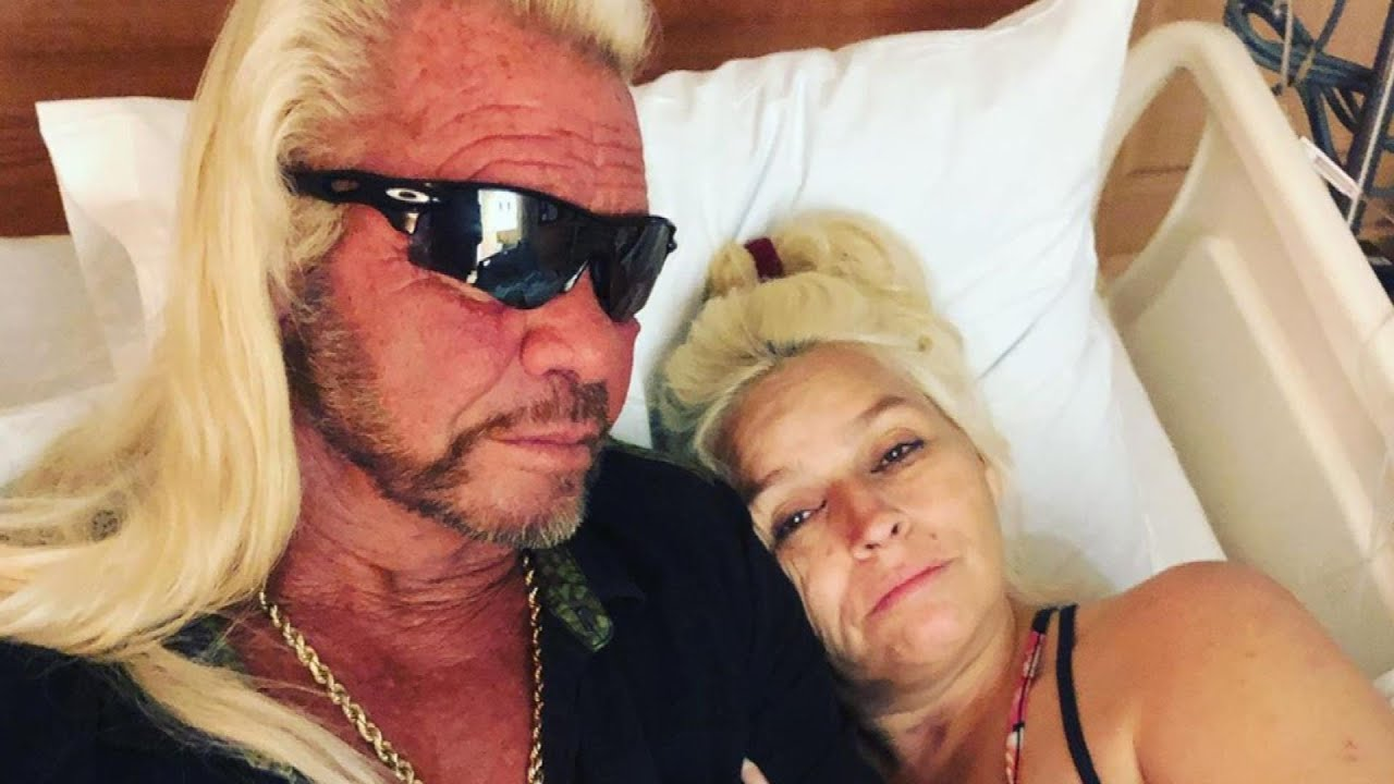 Beth Chapman Talks About Death In New Dog S Most Wanted Trailer