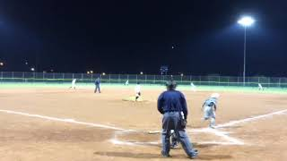 Easton S3 Baseball Bat Smokes A Hit