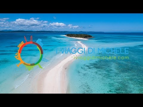 VIDEO 4K NOSY BE - Documentario - I Viaggi di Michele