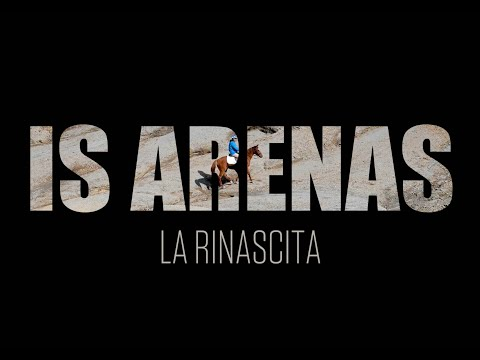 IS ARENAS TRAILER definitivo