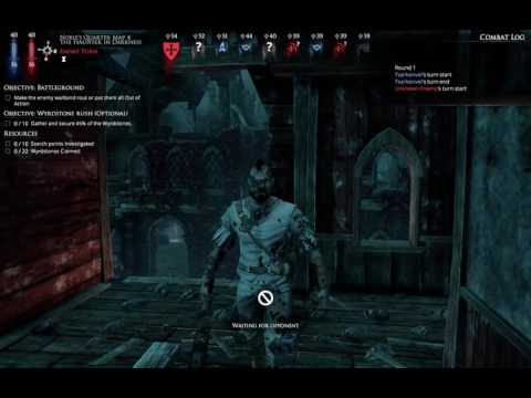 Mordheim City of the Damned PvP Match 1-2 |