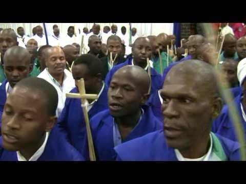 Siyabonga mahlangu wedding