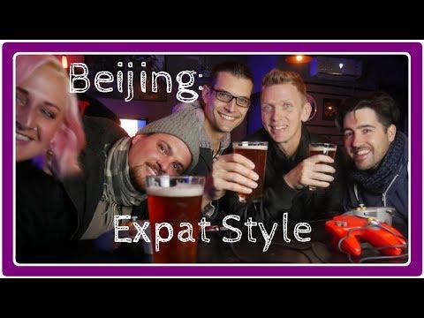 TRAVEL VLOG: One Night in Beijing