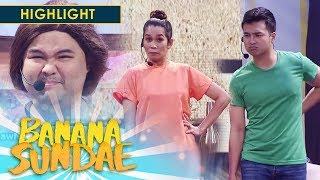 Parents Skit | Banana Sundae