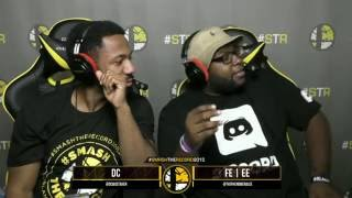 10 Great EE Commentary Moments in Smash