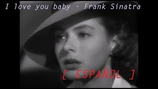 Can't Take My Eyes Off You - Frankie Valli  ESPAÑOL  (lyrics) Mp3