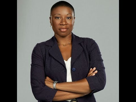 AISHA HINDS is fun, warm, smart and funny in this super fun chat