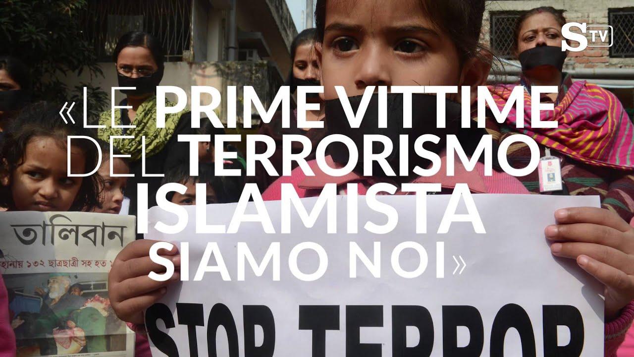 Risultati immagini per musulmani vittime