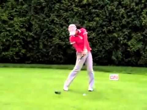 Golf - Ai Miyazato Driver S