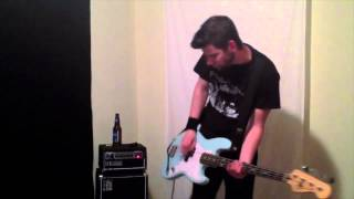 """blink-182 - """"When I Was Young"""" COLLABORATION COVER"""