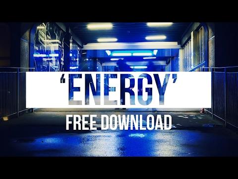 Relaxing Chill Wavy Trap Hip Hop Instrumentals Rap Beat 'Energy' | Chuki Beats