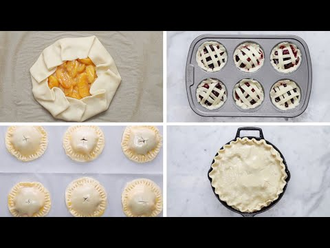 Download Youtube: 6 Pies You Can Make Without a Pie Pan