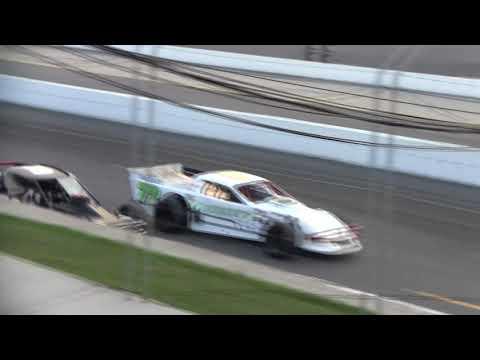 OSCAAR Modified Heat 5 Sunset Speedway Velocity 250 2019