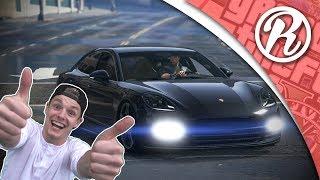 [GTA5] DE PORSCHE VAN ENZOKNOL IN GTA 5 ONLINE!! - Royalistiq (GTA 5 Mods)