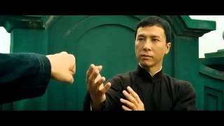 Вин Чун наглядный урок