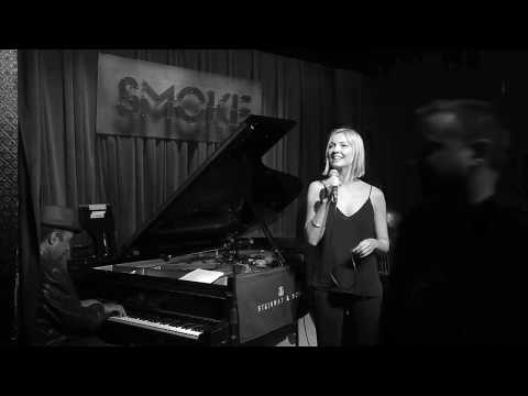 JAZZ - Everything I have is yours - with Johnny O'Neal at Smoke - NewYork