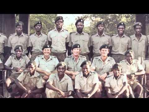 John Stevens :The Zambezi Valley