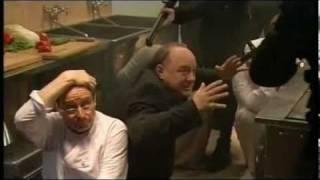 """Рабочие моменты съемок сериала """"Монтекристо"""" (ч.1)"""