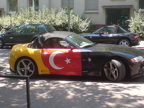 Аренда авто в Турции - цена, правила проката автомобиля, какие нужны документы