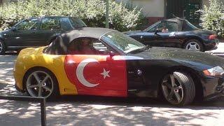 Аренда авто в Турции - цена, правила проката автомобиля, какие нужны документы(Что нужно, чтобы взять напрокат автомобиль в Турции? Цена на аренду авто. Купить горящие туры (в Турцию, Егип..., 2014-07-18T11:28:51.000Z)