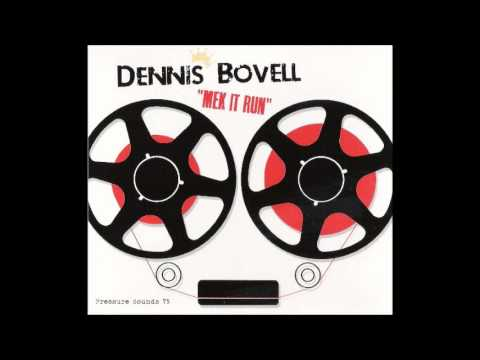 Dennis Bovell - Mek It Run ( Run Rasta Run )