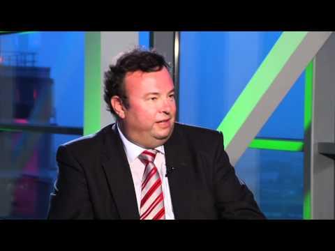 electronica 2010: Interview Dr.-Ing. Rainer Kallenbach, MG des Bereichsvorstands, Robert Bosch GmbH