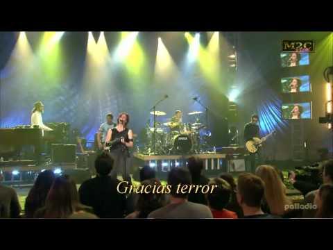 Alanis Morissette  Thank You subtitulada en español,