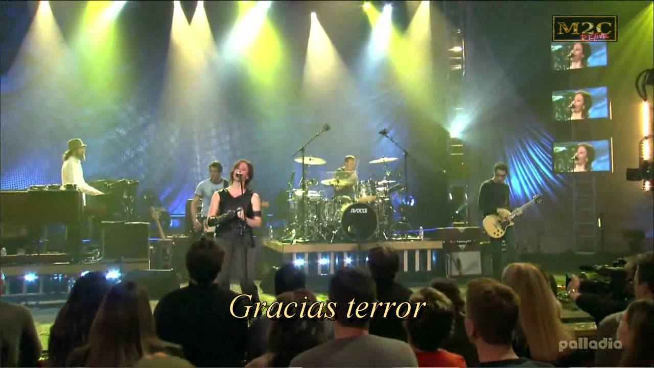 Alanis Morissette You Learn Traducida Al Español - YouTube