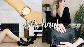 BIG ASOS HAUL