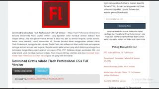Adobe Flash Professional CS4-F…