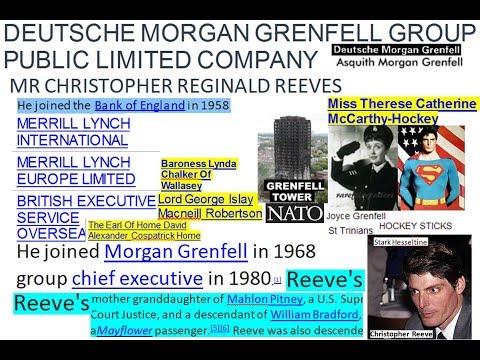 Morgan Joyce Grenfell Deutsche Banks Reeves BofE Pi Pilgrim Bradford Bible 2