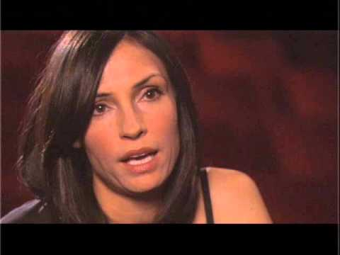 Famke Janssen Discusses Louise Bourgeois & SWAN Day