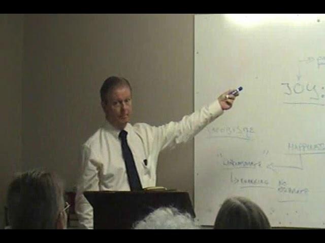PreacherTom.com - Philippians 2