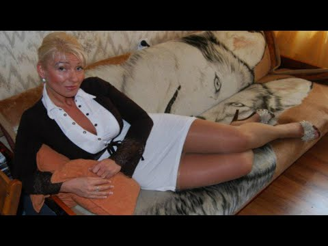 Women Over 40 And Pantyhose And Stockings#2💚🌷🌼