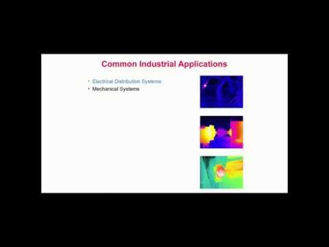 What is Infrared Thermal Imaging (Thermography)