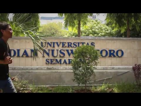 Iklan Broadcasting D3 Universitas Dian Nuswantoro , Semarang ,Indonesia
