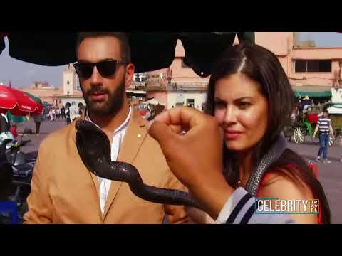 Celebrity Travel - Morocco Part A (S02 - E27) 14/06/2018