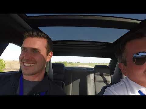 Track fun: 2018 Chrysler 300S V8 Hemi at TAWA Auto Roundup