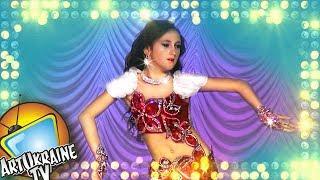 Belly Dance Pop Song ☀Juvenals☀ Валерия Карныш ☀ FINAL Solo High League ☀ Oryantal Dans Championship